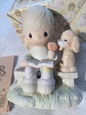 Precious Moments - Loving Is Sharing -  E-3110B