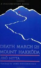 The Rock Spring Collection: Death March on Mount Hakkoda by Jiro Nitta (1992,...