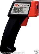 KS TOOLS Schichtdicken-Messgerät Messung von Beschichtungen LCD-Anzeige 150.3010