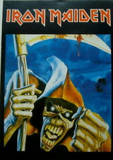 CPA COLLECTION - IRON MAIDEN ** C 546