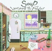 Laughing at the Fables 1998 by Soup