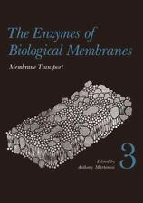 Enzymes biol membr 3-ExLibrary