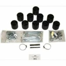 Performance Accessories Body Lift Kit 543 3.0 in. Chevy S10 Blazer