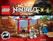 LEGO Ninjago 30424 WU-CRU Training Dojo Sensei Wu + Jay im Polybeutel 2016
