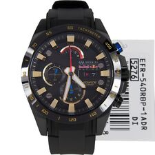 Casio Edifice Infiniti Limited Edition Red Bull Watch EFR-540RBP-1A