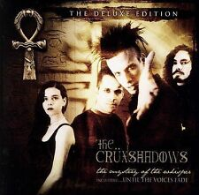 The Cruxshadows - The Mystery of The Whisper 2CD version - The Crüxshadows
