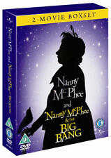 Nanny McPhee/Nanny McPhee and the Big Bang - DVD