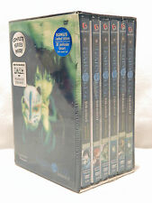 Texhnolyze Complete Lenticular Box set NEW Out of Print