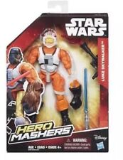 STAR WARS HERO MASHERS LUKE SKYWALKER FIGURE