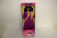 African American Graduation Barbie class of 97 Mattel Special Edition 3+ NRFB
