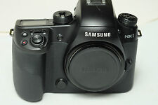 Samsung NX NX1 28.2 MP Digital Camera - Black (Body Only)