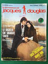 JACQUES DOUGLAS n.104/1974 (ITA) Fotoromanzo Lancio Magazine FRANCIOLI RAME