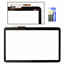 "For HP ENVY TouchSmart 17J (TCP17F92V1.0) 17.3"" New Touch Screen Digitizer Glass"