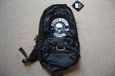 BLACK LABEL SOCIETY BREWALITY BACKPACK BNWT OFFICIAL ZAKK WYLDE BLS SDMF MAFIA