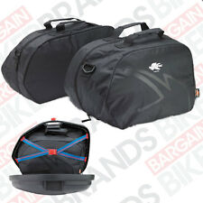 Kappa TK755 InnerBag set for K33N Panniers can fit other Givi / Kappa panniers