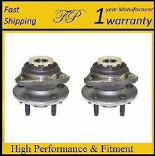 Front Wheel Hub Bearing Assembly for MAZDA B4000 (4WD, 2W ABS) 1998-2000 PAIR