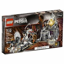 7572 QUEST AGAINST TIME lego NEW prince of persia
