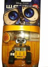 Action Figure Walle Wall•E articolata personaggio originale diney pixar