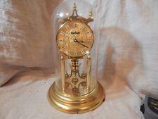 "Vintage Seth Thomas Anniversary ""Dignity"" Clock 400 Day 794 12"" tall"