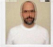 (GT43) Daniel Haaksman, Rambazamba - 2011 DJ CD