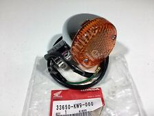 New Honda NV400 NV600 left rear turn signal winker 33650-KW9-000