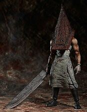 figma Silent Hill 2 Red Pyramid Thing Freeing Action Figure from Japan