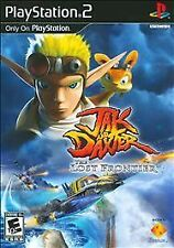 Jak and Daxter: The Lost Frontier (Sony PlayStation 2, 2009) BRAND NEW & SEALED