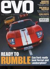EVO MAGAZINE - Issue 071 September 2004