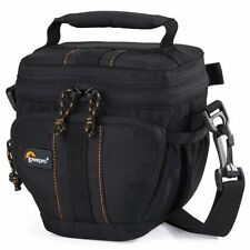Lowepro Adventura TLZ 15 Top Loading Zoom Bag - Black