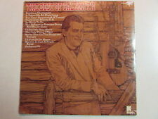BEST OF CAL SMITH 1970 VINTAGE RECORD 12 TRK LP COUNTRY SINGER SEALED PROMO OOP