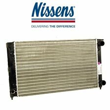 Radiator Nissens 321121253AL For: VW Scirocco Cabriolet Golf Jetta Rabbit