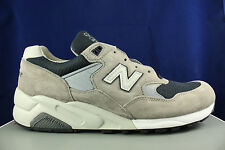 NEW BALANCE 585 BRINGBACK MADE IN USA GREY NAVY BLUE M585GR SZ 11.5