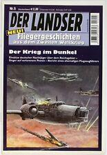 Der Landser Fliegergeschichten Band 5 in Z1-2