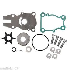 Water Pump Impeller Kit Yamaha (40 50 60 HP C40 F50 F60) 18-3434 63D-W0078-01-00