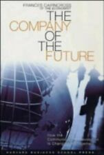 The Company of the Future, Cairncross, Frances, Good Condition, Book