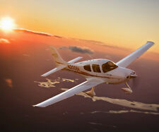 Aeroplane Pilot Experience Gift - SAVE £65 - valid min. 9 months from issue