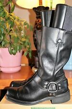 Harley Davidson Men's Hustin Boots Size 9 Stock # 95354 Pre-owned