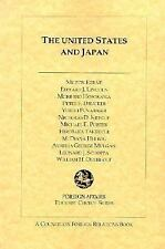 The United States and Japan (Editors' Choice Series)