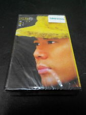 ERIC MOO 巫啟賢 - BECAUSE OF YOU 因為你 MALAYSIA CASSETTE