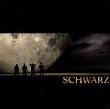 SCHWARZ Schwarz CD (1998 Day-Glo) neu!