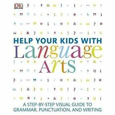 Help Your Kids: Help Your Kids with Language Arts by Dorling Kindersley...