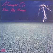 Midnight Oil - Blue Sky Mining ( Cold Chisel, The Angels, INXS)