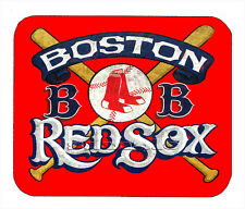 Item#1152 Boston Red Sox ii Vintage Mouse Pad