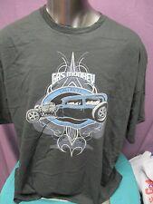 Mens Licensed Gas Monkey Garage Est. 04 Shirt New 4XL