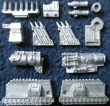 "1993 EPIC ""CYCLOPS Citadel 6mm 40K WARHAMMER Esercito Space NANO SUPER PESANTE"