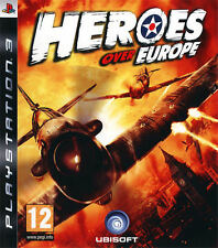 Heroes over the Europe PS3 * en excellent état *