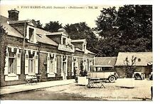 """CP 80 SOMME - Fort-Mahon-Plage - """"Robinson"""""""
