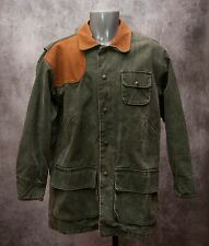 The Australian Outback Collection Size Small Vintage Hunting Jacket With Liner