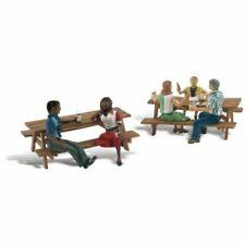 Faller 155338 N Figures Children Playing # New Original Packaging ##
