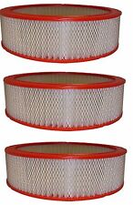3x FRAM CA3492, SALE - $1.50 EACH - 3 NEW Double Layer Extra Life Air Filters